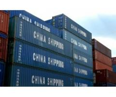 Shipping Containers For Sale Florida
